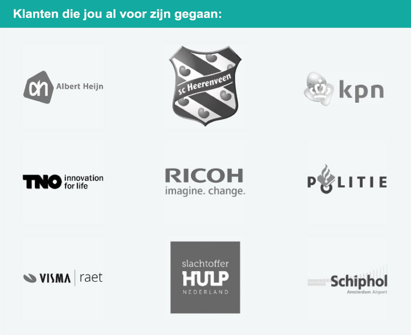 klanten van Easie.nl