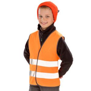 veiligheidshesje kind bedrukken