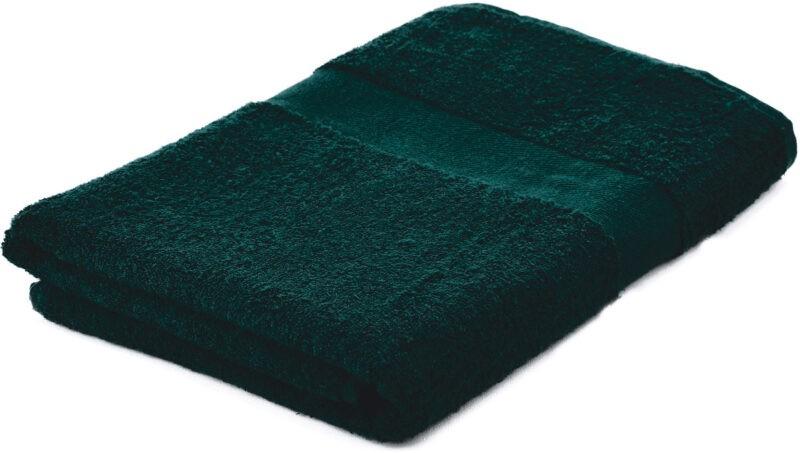 Handdoeken bedrukken groen