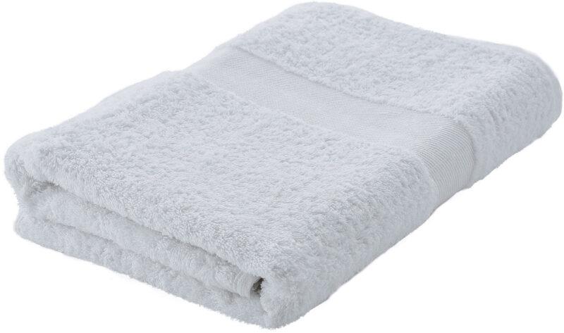 Handdoeken bedrukken wit