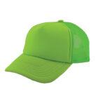 Trucker caps bedrukken groen