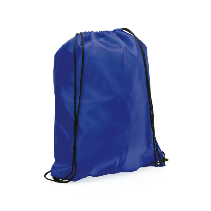 rugzakken bedrukken kobalt blauw