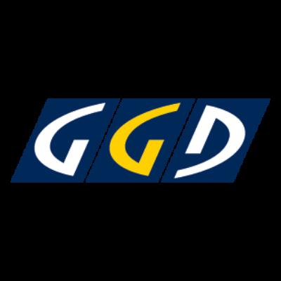 Logo referentie GGD