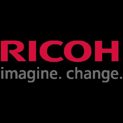 Logo referentie RICOH