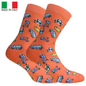 Sokken bedrukken - Made in Italy